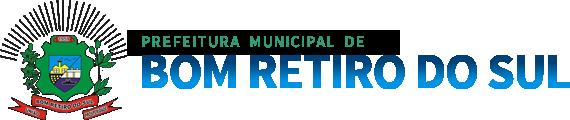 Logotipo Prefeitura Bom Retiro do Sul